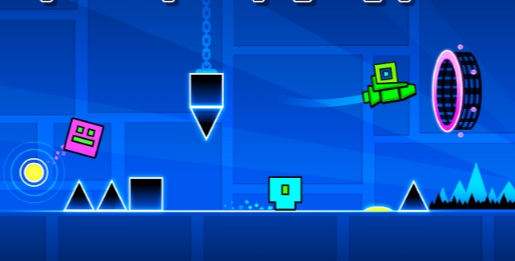 Geometry Dash Lite взлом андроид