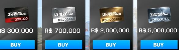 Real Racing 3 взлом на деньги