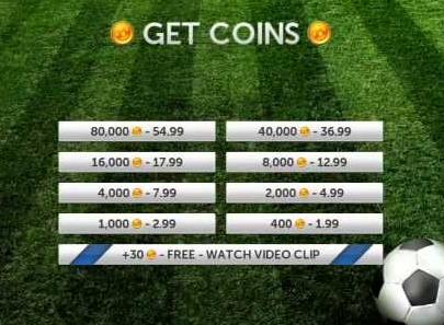 Dream League Soccer взлом на деньги бесплатно