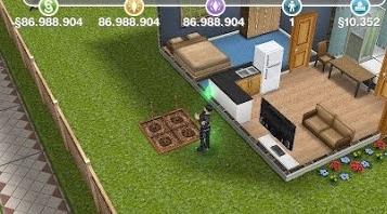 The Sims FreePlay мод бесплатно андроид