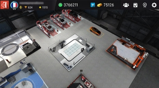 Gear.Club взлом на андроид