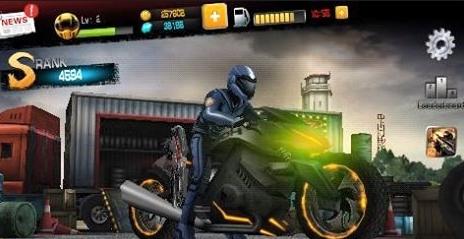 Death Moto 4 взлом много денег