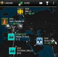 FIFA Mobile Soccer андроид взлом