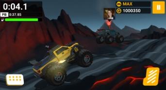 MMX Hill Climb взлом на андроид
