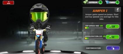 GX Racing взлом