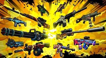 Major Gun 2 взлом