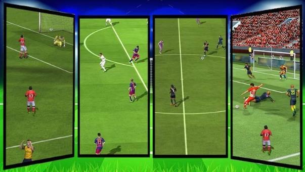 Pro Evolution Soccer 2017 взлом на андроид
