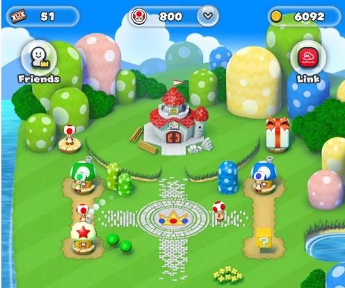 Super Mario Run взлом
