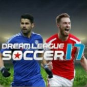 Dream League Soccer 2017 бесплатно