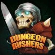 Dungeon Rushers взлом