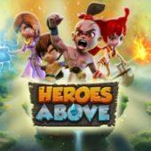 Heroes Above: Sky Clash бесплатно