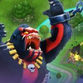 MonstroCity — Monster City Rampage бесплатно