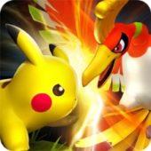 Pokemon Duel бесплатно