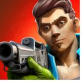 Poly Gun 3D бесплатно