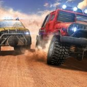 Racing Xtreme: Best Driver 3D взлом