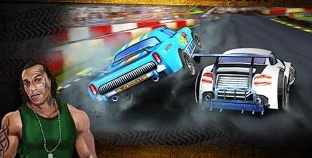 X Racing Extreme андроид взлом
