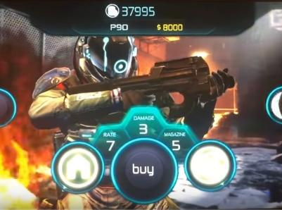 Zombie Reaper 3 взлом андроид