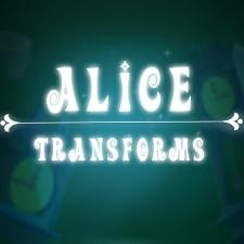 Alice Transforms взлом андроид
