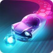 Beat Racer мод андроид