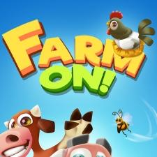 Farm On бесплатно бриллианты