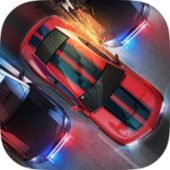 Highway Getaway: Chase TV взлом андроид