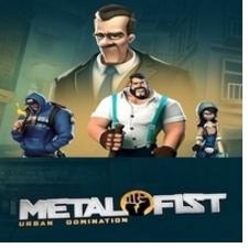 Metal Fist Urban Domination мод код