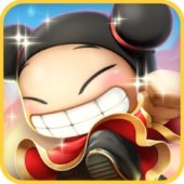 PUCCA WARS чит код