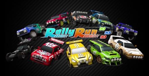 Rally Run деньги бесплатно