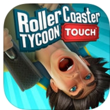 RollerCoaster Tycoon® Touch взлом