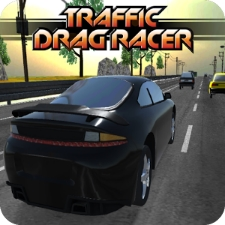 Traffic Drag Racer взлом