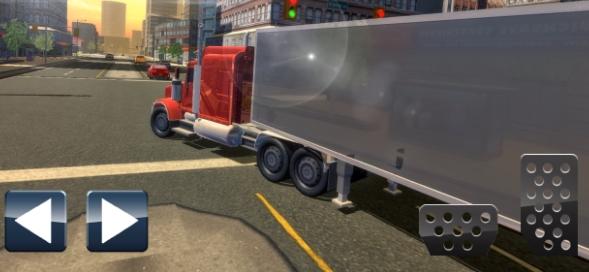 3D Truck Driving 2017 скачать бесплатно