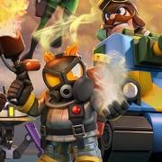 Blitz Brigade Rival Tactics андроид