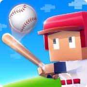 Blocky Baseball андроид