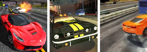 Car Racing Games взлом