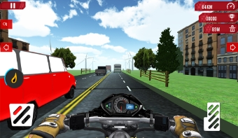 City Bike Racing 3D Game взлом деньги