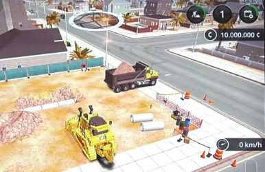 Construction Simulator 2  деньги бесплатно