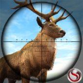 Deer Huntsman Jungle Sniper взлом андроид
