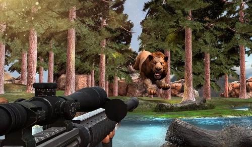 Deer Huntsman Jungle Sniper бесплатно деньги