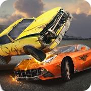 Demolition Derby 3D андроид бесплатно