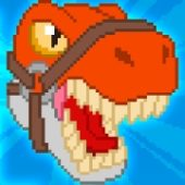 Dino Factory взлом андроид