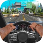 Extreme Car In Traffic 2017 андроид деньги бесплатно