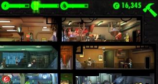 Fallout Shelter взлом