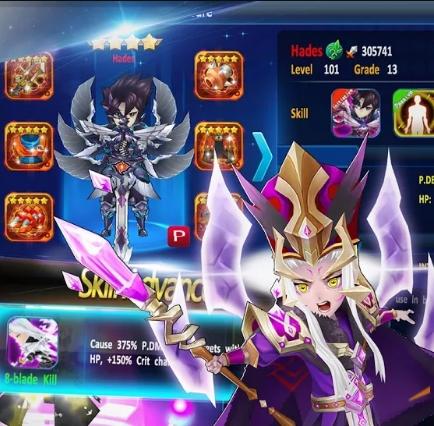 Final Summoners:Heroes Tale бесплатно скачать