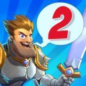 Hero Academy 2 взлом андроид