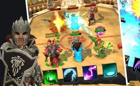 Heroes Wars - Summoners RPG взлом деньги
