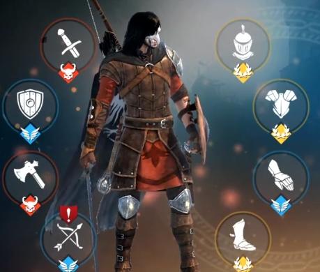 Iron Blade: Medieval Legends бесплатно деньги