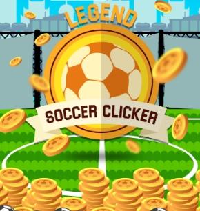 Legend Soccer Clicker деньги бесплатно