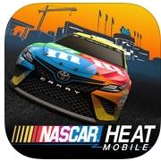 NASCAR Heat Mobile бесплатно деньги