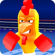 One Tap Boxing андроид мод бесплатно