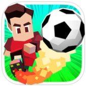 Retro Soccer взлом андроид
